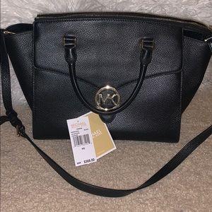 Michael Kors Vanna satchel